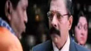aadhavan comedy