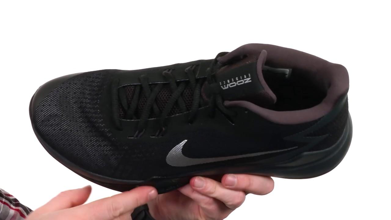 huge discount 80d41 1514a Nike Zoom Evidence SKU 8789206