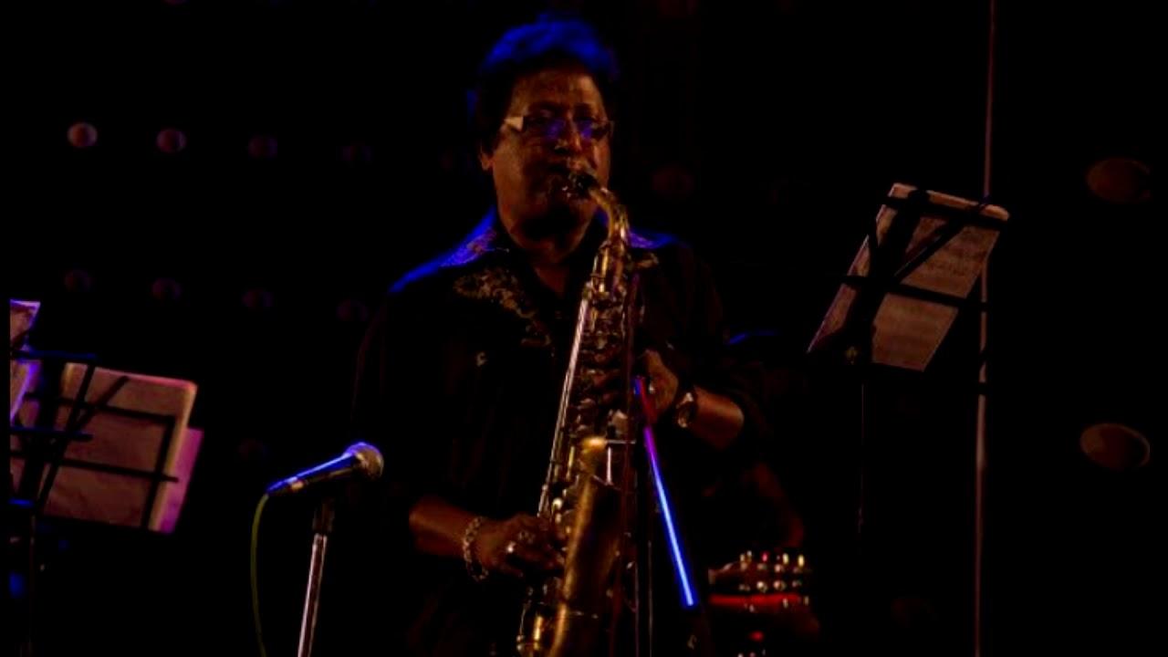 Hai Duniya Usiki Saxophone Instrumental by K. Mahendra (Vadodara  Live Show Only Audio)