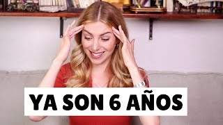 ¿CÓMO APRENDÍ ESPAÑOL? ✦ Storytime ✦ Iryna Fedchenko