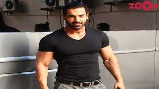 John Abraham Speaks Against Bollywood's Six Pack Obsession   Bollywood News