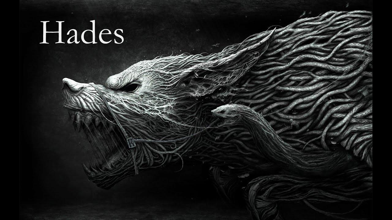 Hades in Astrology - Uranian Astrology - Midpoint - Transneptunian planet -  Harmonics