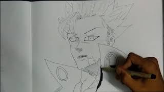 Drawing Ban