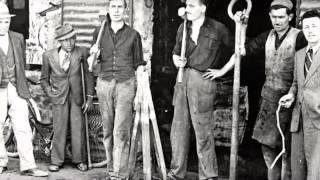 Vita contadina inizi 1900