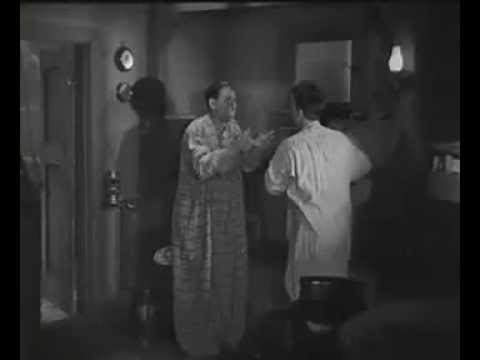 Download Laurel And Hardy The Live Ghost 1934 (the ghost scene)
