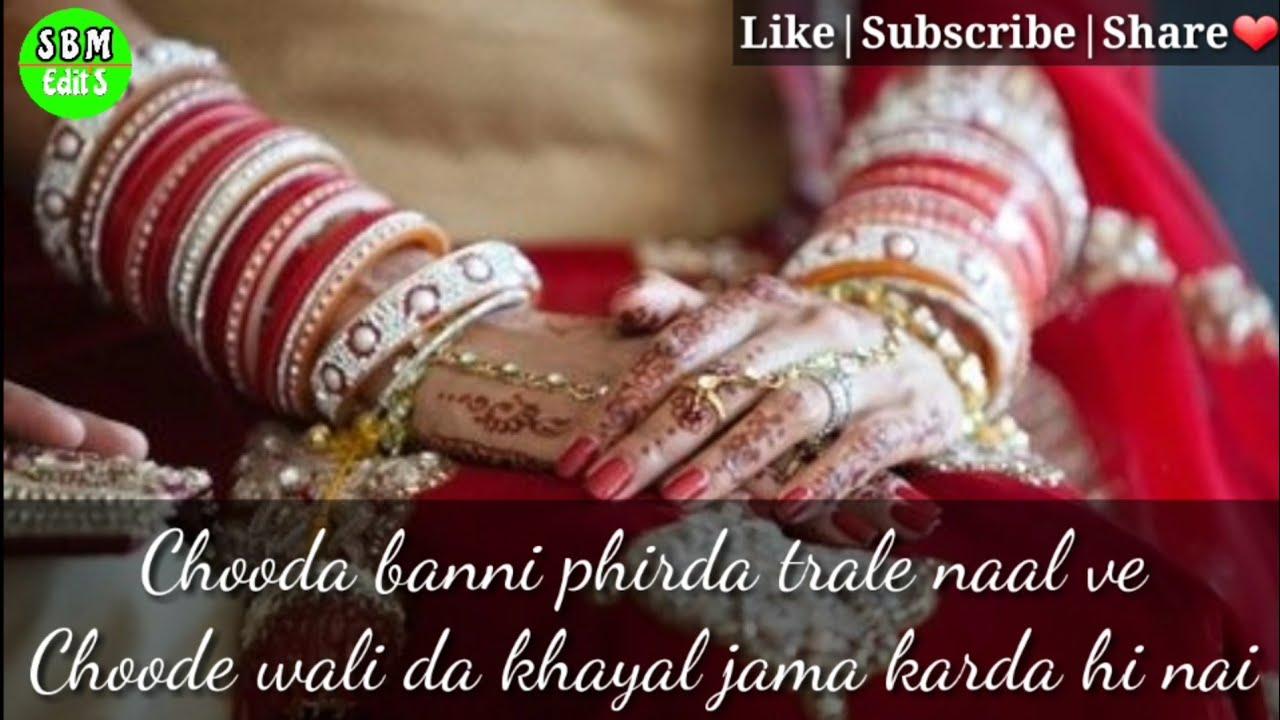 Khayal Whatsapp Status song❤️ Punjabi song status ❤️ New Whatsapp Status  song 2019❤️