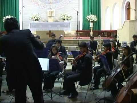 W. A. Mozart: Obertura Flauta Mágica
