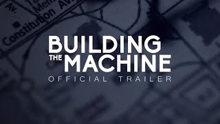 Building The Machine (2014) - Official Trailer [hq]