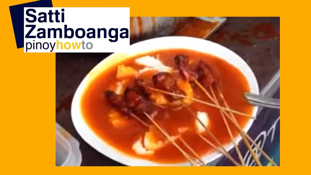 Exotic asian food satti exotic food of zamboanga city pinoy how exotic asian food satti exotic food of zamboanga city pinoy how to forumfinder Gallery