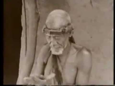 Gnassingbé EYADEMA, histoire secrète du TOGO  Part 1