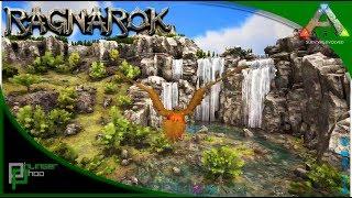 Exploring Ragnarok - New Griffin Tame! Ragnarok  #7