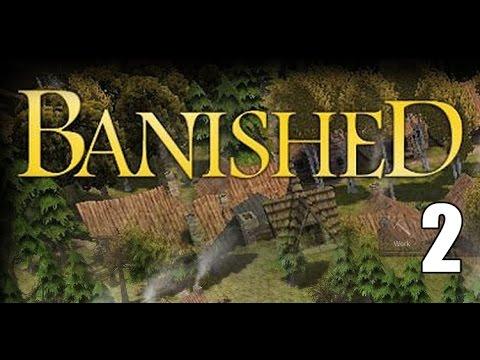Banished: Shanksville-Part 2