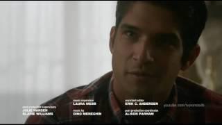 Волчонок 6 сезон 3 серия, трейлер