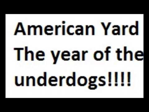 American Yard - Murder Dem