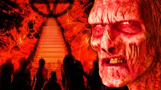 RETURN TO STAIRWAY TO HELL (Part 2) ★ Call of Duty Zombies Mod