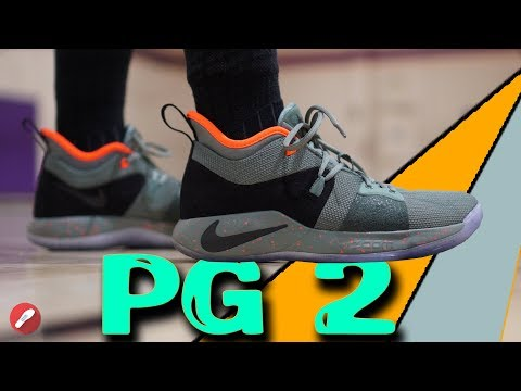 nike-pg-2-performance-review!
