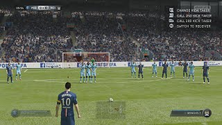 FIFA 15 - MY BEST FREE KICKS SO FAR