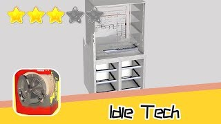 Idle Tech - Max Hildebrand - Walkthrough Super Cool! Recommend index three stars