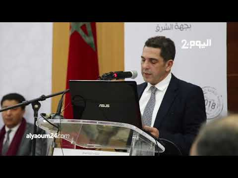 فيديو..وزير التعليم أمزازي: سنقضي كليا على الحجر المفككة