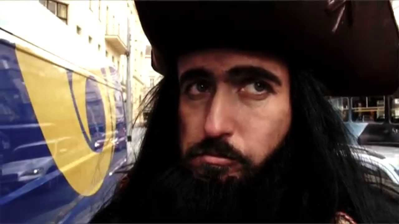 PirÁt A LÉkÁrnÍk Wariot Ideal Youtube