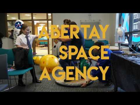 Abertay Space Agency