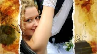 Слайд-шоу на заказ (Пример #31) - Свадебный альбом