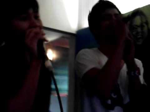 karaoke soulmate