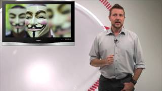 Guy Fawkes Day Hacktivism  - Daily Security Byte EP. 173
