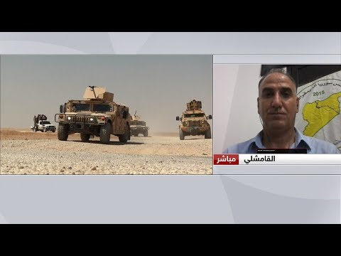 حكمت حبيب: لا يوجد تنسيق بيننا وبين الحكومة في سوريا وخصوصا في موضوع إدلب  - نشر قبل 34 دقيقة