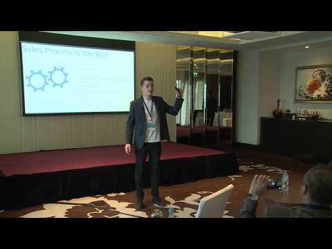 Keynote by Charlie Gilbert | Cloud Master Event 2017