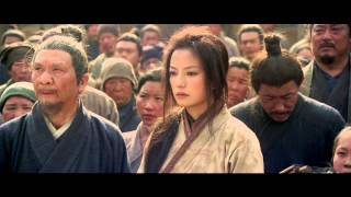 Mulan: Rise of a Warrior - Available Now on BD/DVD Combo - Trailer