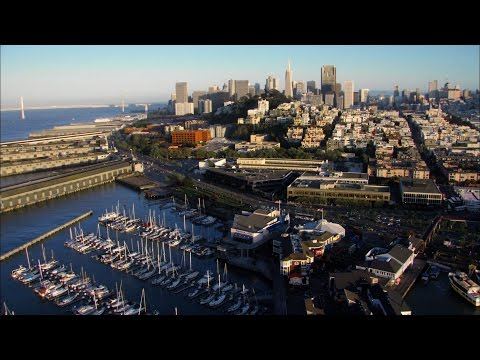 The Incredible History Of Sunken Ships In San Francisco