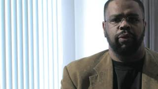 Dwayne McDuffie on the realities of the Black writer in the comic book industry