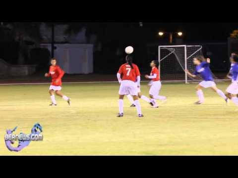 BSSF Senior School Girls Football #2