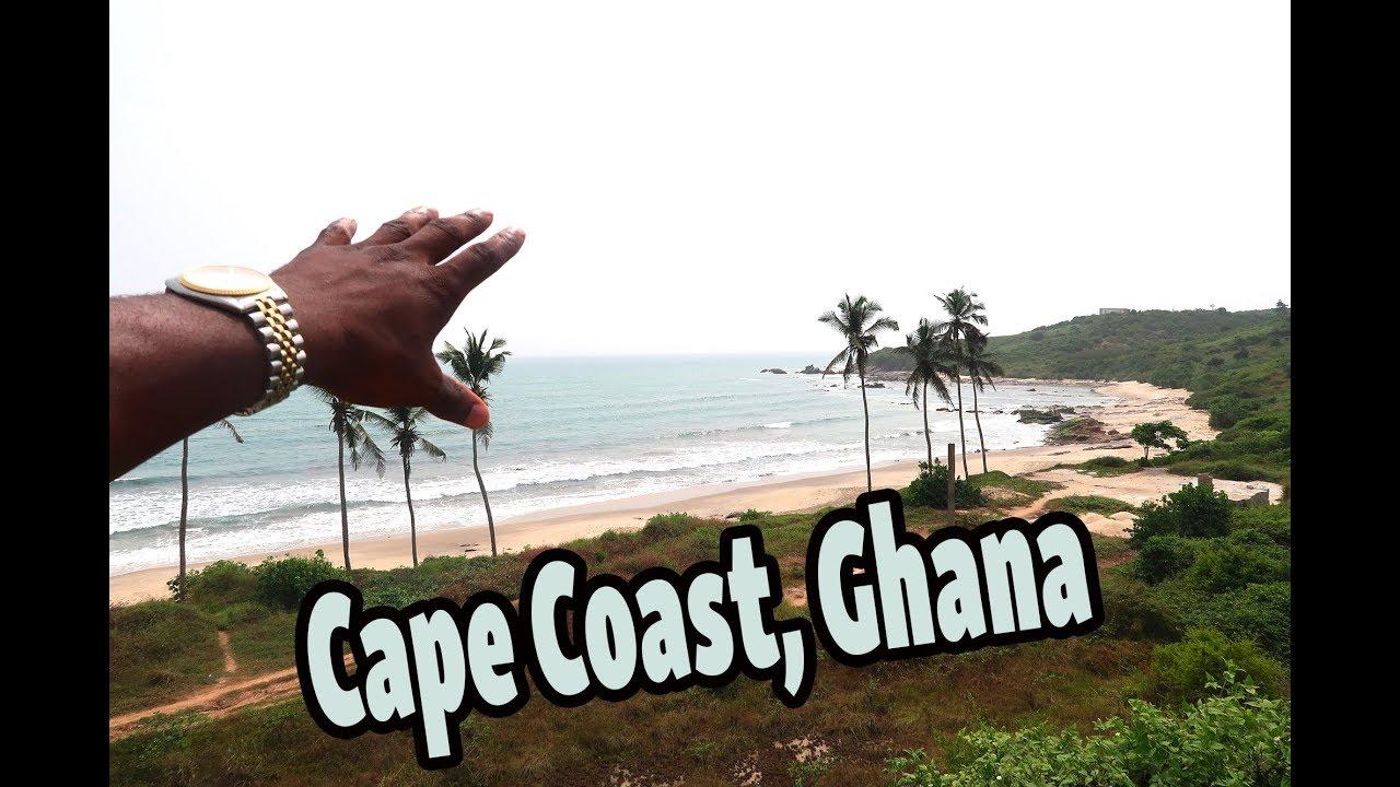 Adult Guide Cape Coast