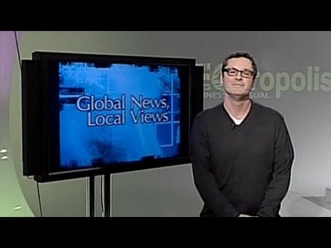 NEOtropolis: Global News, Local Views