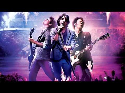09. Jonas Brothers - I'm Gonna Getcha Good (The 3D Concert Experience)