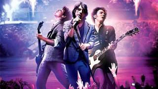 09. Jonas Brothers - I