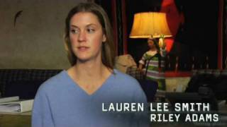 CSI: Deadly Intent :Behind the Scenes with Lauren Lee Smith