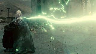 """"""" Гарри Поттер """" - Последняя Битва."""