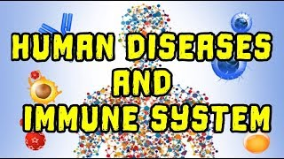 Download lagu TNPSC - GENERAL SCIENCE - HUMAN DISEASES AND IMMUNE SYSTEM