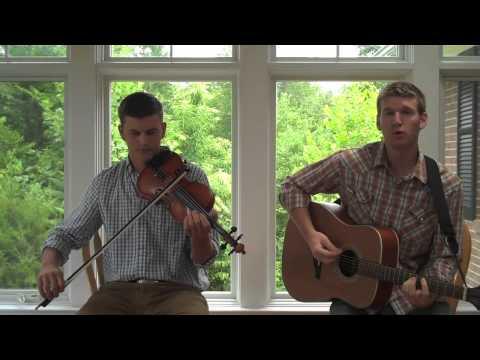 Ben-David Warner - Summer Sunday Sessions #2 - Whiskey in the Jar