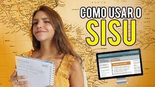 TUDO QUE VOCE PRECISA SABER SOBRE O SISU - Debora Aladim