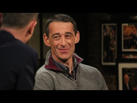 """She'd be proud as punch"" - Davy Russell 