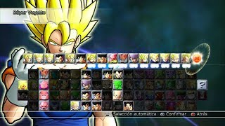 Dragon Ball: Raging Blast 2 | The Majin Buu Saga Tournament  Cell Games
