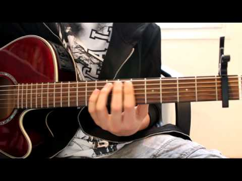 Firefly - Jimmy Needham (tutorial, part 1)