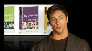Deepening Life Together Video Bible Study