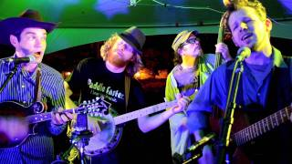 "The Whiskey Chasers- ""Roll On Buddy"" (10-28-11)"