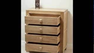 Chest Of Drawers - Compare Bedroom Furniture Prices