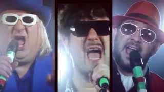 Tango Party - Salud, Dinero y Amor - Video Oficial